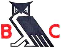 Лого Богемского Клуба