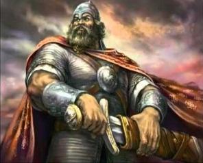 Русский Воин - Вон с моей священной земли!!!