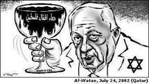 Премьер-министр Израиля Ариэль Шарон