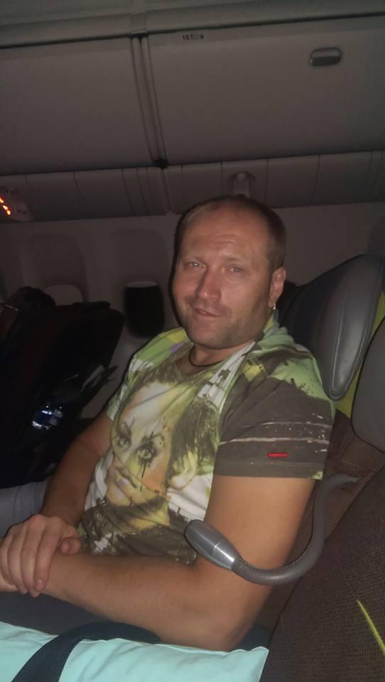 Сатанист Бляхер-Береза Борислав Юхимович, уголовник, депутат, гражданин Израиля, человек N2 в «Правом секторе»