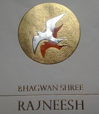 Osho (Bhagwan Shree Rajneesh) Certificate logo
