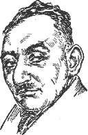 Віктор-Копп - Совітський Представитель в Берлинї