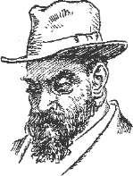 Парвус-Гельфант - творець росийского болшевизму
