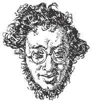 Радек-Собельзон - Один із болшевицких мудрецїв