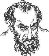 Стеклов-Нахамкес - Член Исполкома Петроградського