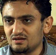 Ключевую роль в организации переворота в Египте сыграл сотрудник Google египтянин Ваиль Гоним