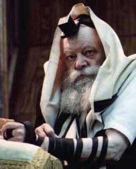 Seventh Chabad Lubavitch rebe Menachem Mendel Schneerson - falses messiah of Chabad mafia