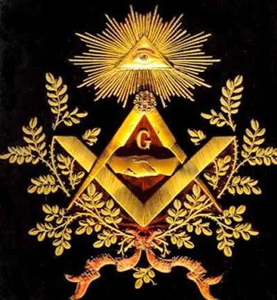 Новый Мировой Порядок - симвлика Иллюминатов и Масонов