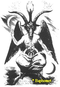 New World Order - Baphomet