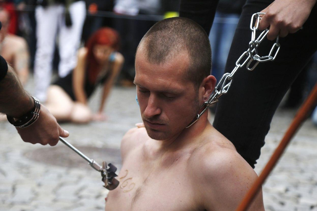 Секс жен тюремных надзирателей рассказы 15 фотография