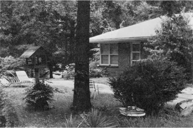 Материал Ра. Закон Единого. Книга 1. Внешний вид комнаты Ра. 9 июня 1982 года.