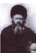 Раввин Йешиель Мишель Эпштейн, Раввин Новхардок [Novhardok], Россия (1829-1908)