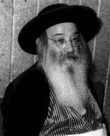 Rabbi Yishaya Asher Zelig Margolios, Jerusalem