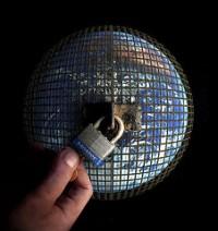 Новый Мировой Порядок - глобальный концентрационный лагерь, контролируемый Люцифером