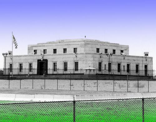 Форт Нокс (Fort Knox)
