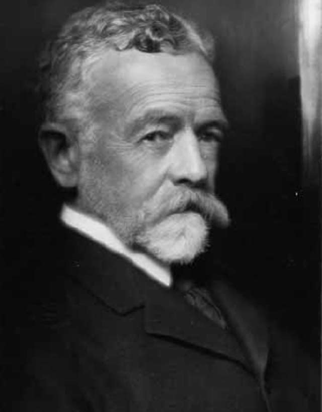 Генри Кэбот Лодж (Henry Cabot Lodge)