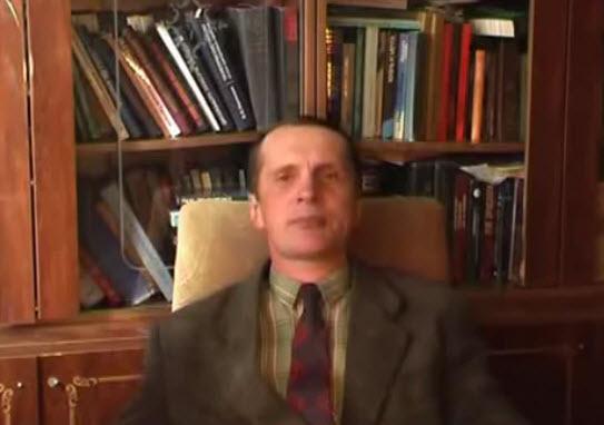 С.А. Салль - Ответы на вопросы к лекции «Тайное знание и наука: от допотопных цивилизаций до наших дней»