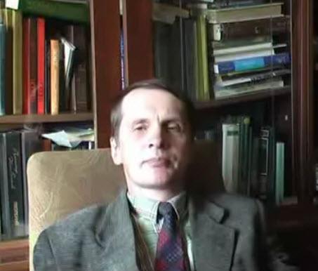 С.А. Салль - Безтопливные энергетические технологии, Новый Мировой Порядок и судьба современной цивилизации