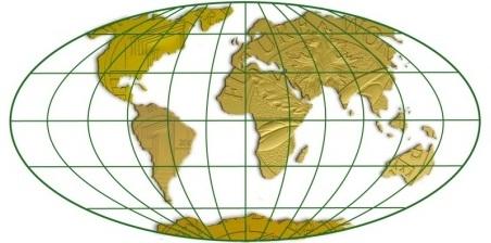 Объединенная Будущая Мировая Валюта во всем мире