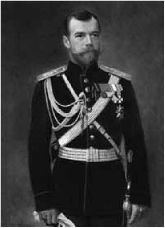 why nicholas ii fell from power This period came to an end during the russian revolution after a small rebellion in 1905 tsar nicholas ii after the tsar had stepped down from power.