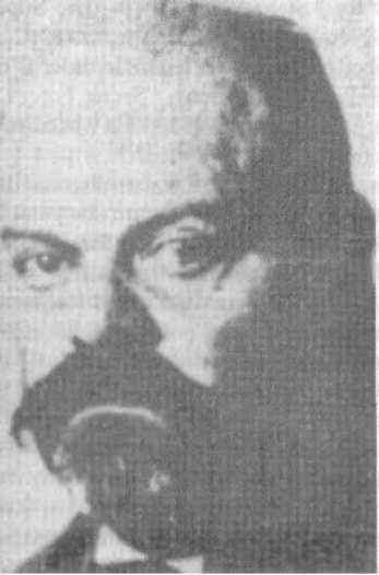 Миллионер Израиль Гельфанд, он же Александр Парвус, превратил Лейбу Бронштейну в циничного и садистского социалистического лидера Льва Троцкого