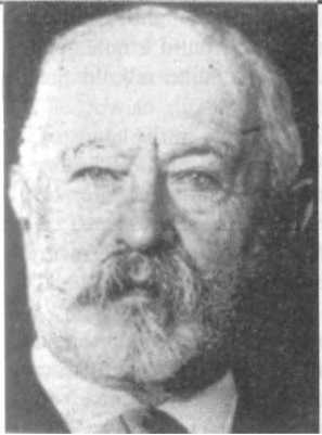 The banker John Jacob Schiff financed the deposition of the Russian Tsar and the build-up of the Soviet regime in Russia.