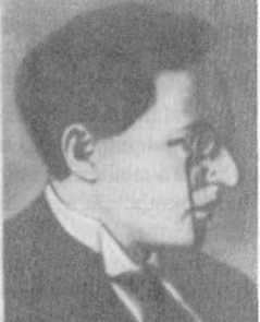 В. Володарский и Моисей Урицкий
