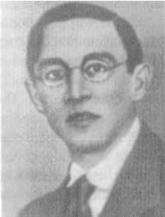 В. Володарский