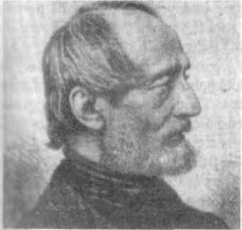 Лидер масонов и Иллюминатов Джузеппе Мадзини (1805-1872)