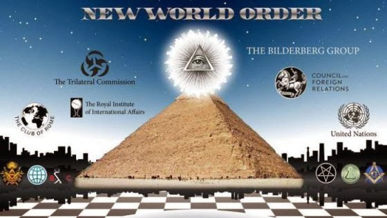 Image result for the free masons and the new world order