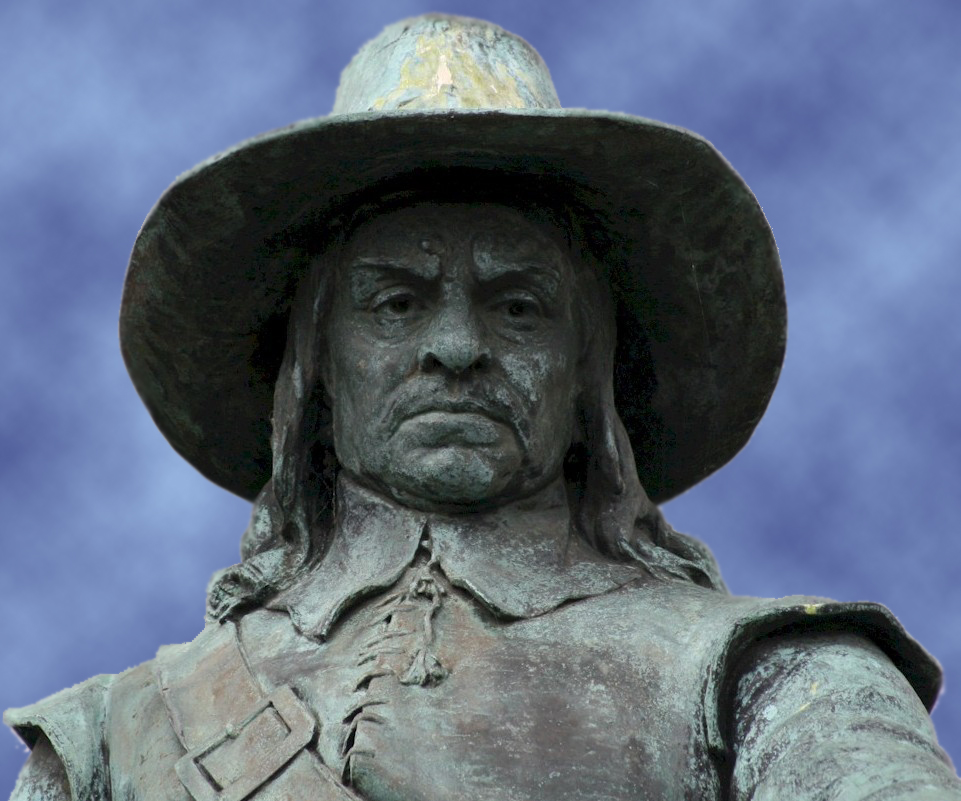 oliver cromwell One doctor has a new theory about what killed oliver cromwell: a deadly combination of malaria and a salmonella infection.